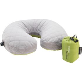 Cocoon Air Core U-Förmiges Nackenkissen Ultralight wasabi/grey